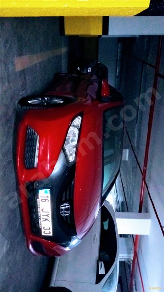 Sahibinden Honda Civic 1.4 Comfort 2013 Model İstanbul 110.000 Km -