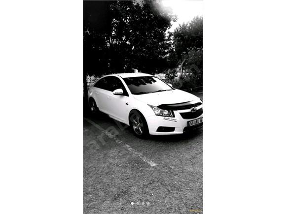 Sahibinden 63000 km Chevrolet Cruze 1.6 LT 2012 Model
