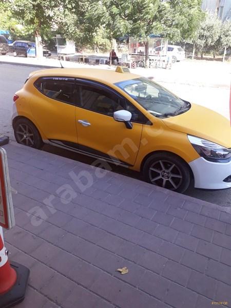 Sahibinden Renault Clio 1.5 Dci Joy 2014 Model Adana 175.500 Km Beyaz