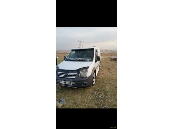 Sahibinden Ford Tourneo Connect 75PS 2010 Model
