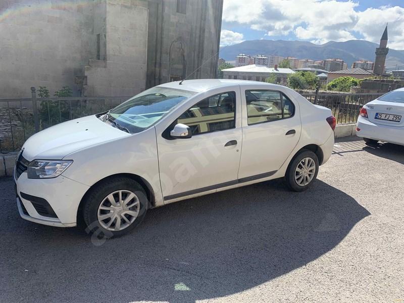 Sahibinden Renault Symbol 1.5 Dci Joy 2017 Model Erzurum 112.500 Km -