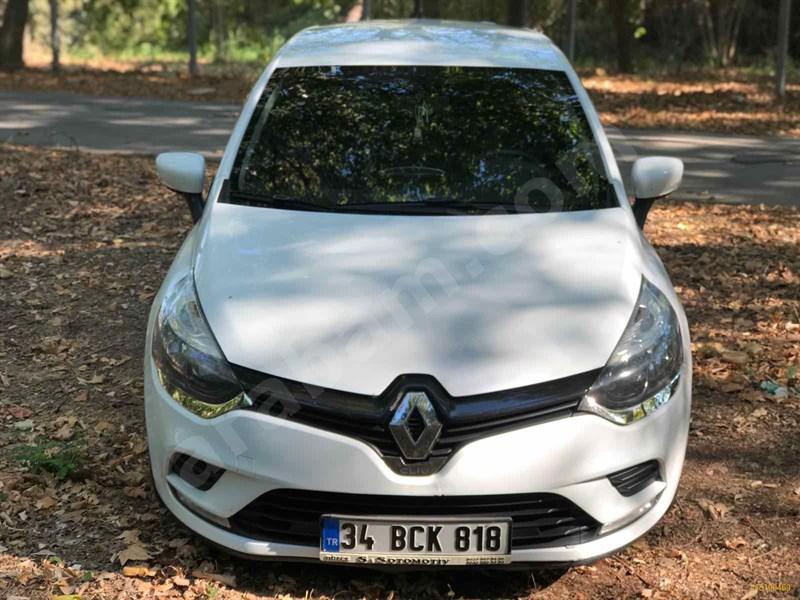Sahibinden Renault Clio 1.5 Dci Joy 2017 Model Kocaeli 61.000 Km -