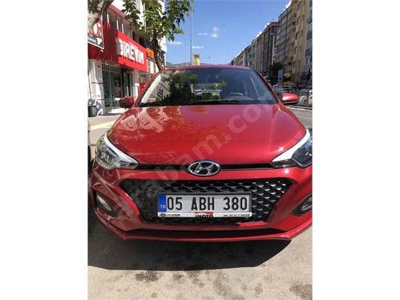 Sahibinden Hyundai i20 1.2 MPI Jump 2018 Model   Takas fiyatı 131000 Dİr
