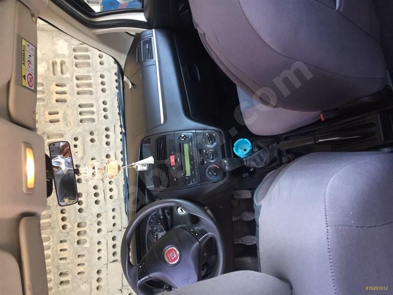 Sahibinden Fiat Linea 1.3 Multijet Pop 2014 Model Ağrı 150.000 Km Beyaz