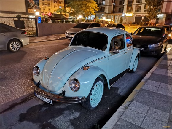 Sahibinden Volkswagen 1200