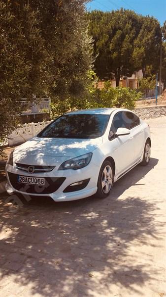 Sahibinden Opel Astra 1.3 Cdti Edition 2014 Model Ağrı 160.000 Km -