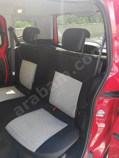 Sahibinden Fiat Fiorino Combi 1.3 Multijet Emotion 2012 Model Erzincan 192.500 Km -
