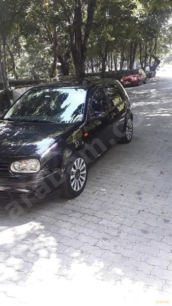 Sahibinden Volkswagen Golf 1.6 Comfortline 1999 Model İstanbul 223.500 Km -