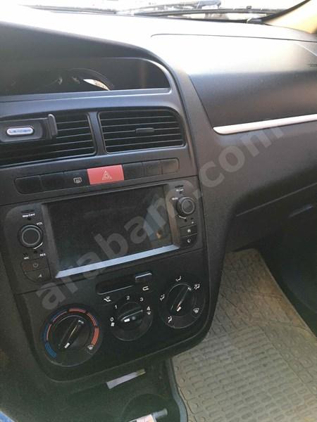 Sahibinden Fiat Linea 1.3 Multijet Active Plus 2012 Model Antalya 222.700 Km Gri (gümüş)