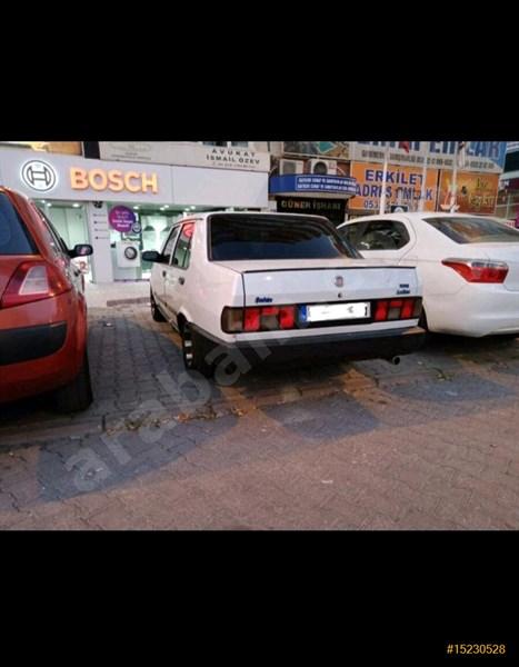 Sahibinden Tofaş şahin 5 Vites 1993 Model Kayseri 100.000 Km Beyaz