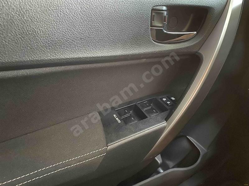 Galeriden Toyota Corolla 1.4 D-4d Advance 2015 Model Hatay 100.000 Km Beyaz