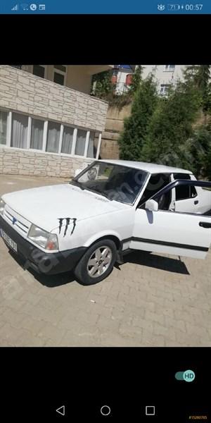 Sahibinden Tofaş şahin 1.6 1991 Model Karabük 250.000 Km Beyaz
