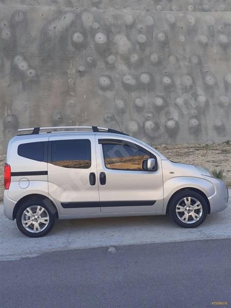 Sahibinden Fiat Fiorino Combi 1.3 Multijet Emotion 2010 Model Karaman 190.000 Km -