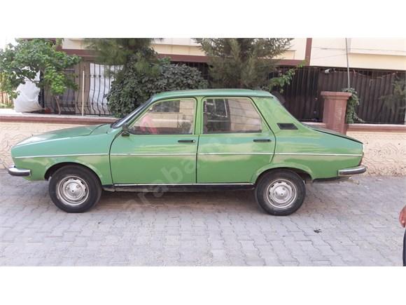 Sahibinden Renault 12 ts.1982 Model