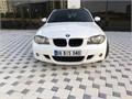 Sahibinden BMW 1 Serisi 116i M Sport ışık paket 2009 Model