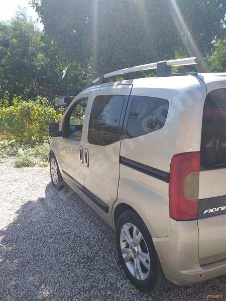 Sahibinden Fiat Fiorino Combi 1.3 Multijet Emotion 2011 Model Hatay 130.000 Km -