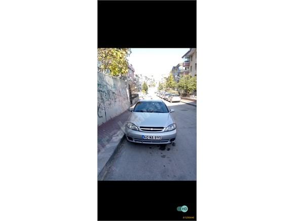 Sahibinden Chevrolet Lacetti 1.4 SE 2004 Model Samsun