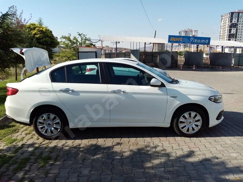 Sahibinden Fiat Egea 1.3 Multijet Easy 2017 Model Kırıkkale 78.000 Km -