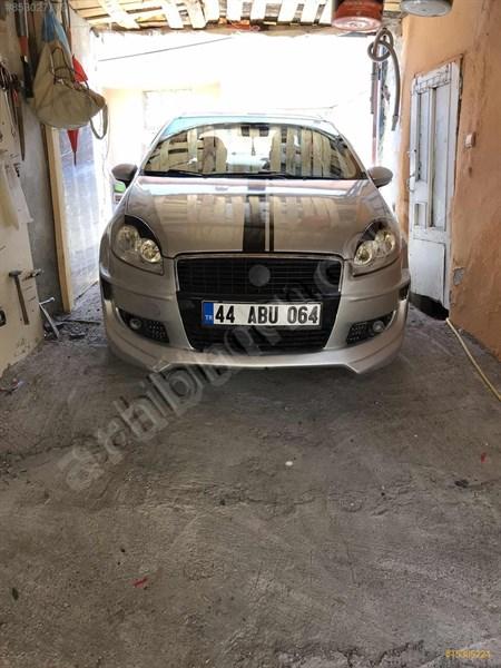 Sahibinden Fiat Linea 1.3 Multijet Active Plus 2012 Model Malatya 145.000 Km Gri