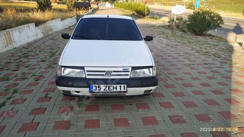 Sahibinden Fiat Tempra 1.6 Sx Ak 1993 Model Manisa 180.000 Km Beyaz