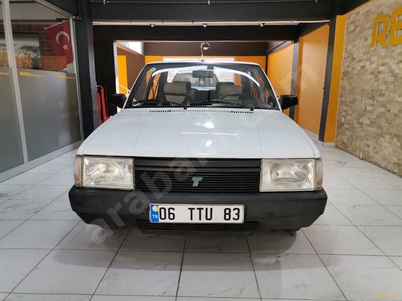 Sahibinden Tofaş şahin S 1995 Model Konya 73.000 Km Beyaz