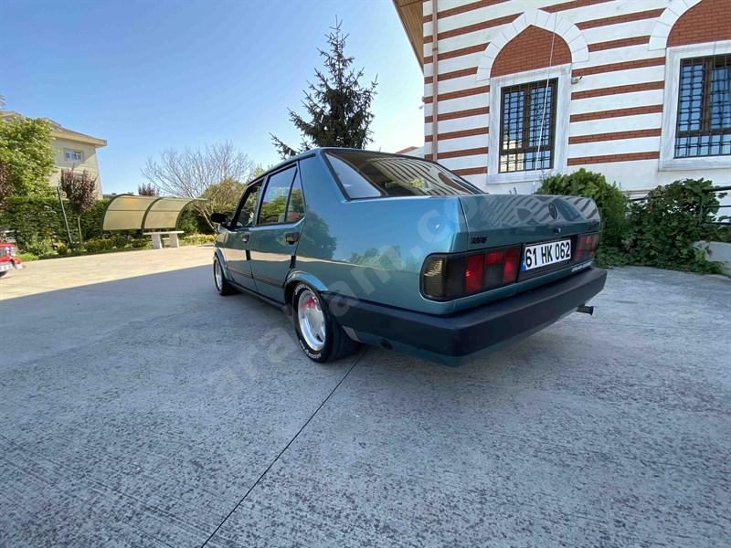 Sahibinden Tofaş Doğan Slx 1993 Model İstanbul 165.000 Km -