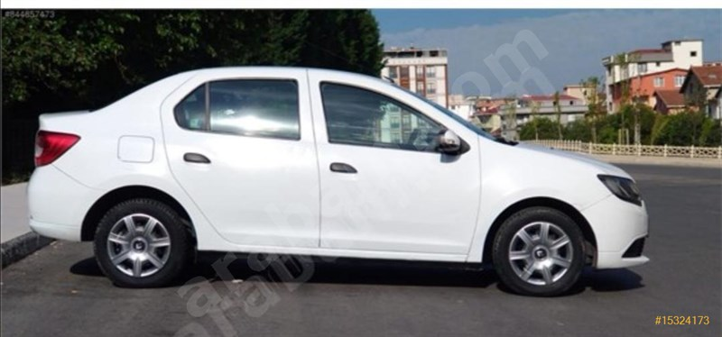 Sahibinden Renault Symbol 1.5 Dci Joy 2013 Model Hatay 187.000 Km -