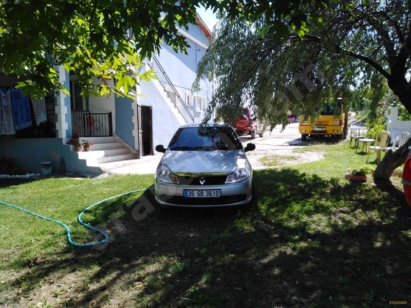 Sahibinden Renault Symbol 1.5 Dci Authentique 2012 Model İzmir 168.000 Km -