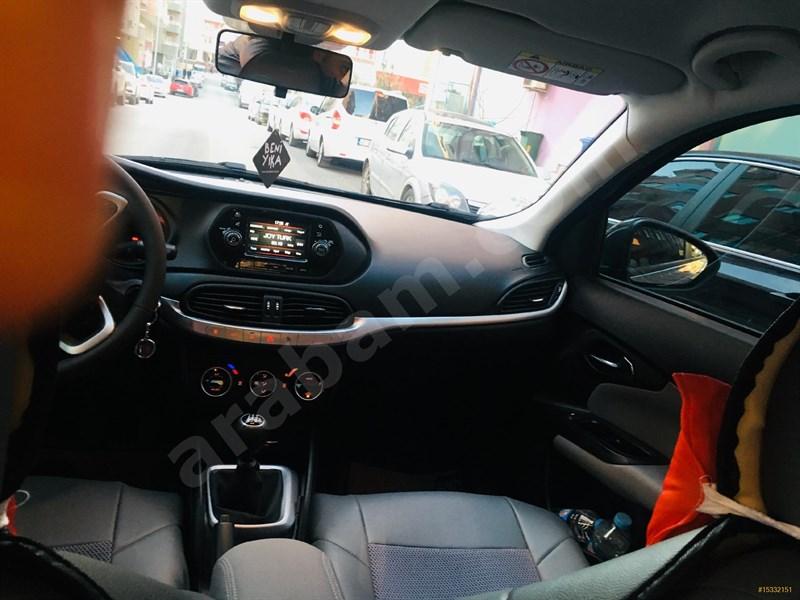 Sahibinden Fiat Egea 1.4 Fire Urban 2018 Model Mardin 18.300 Km -