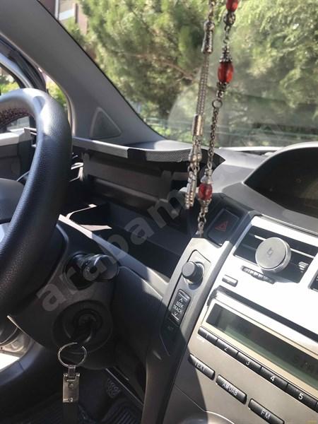 Sahibinden Toyota Yaris 1.33 Terra Sporty 2010 Model çanakkale 140.000 Km Gri (gümüş)