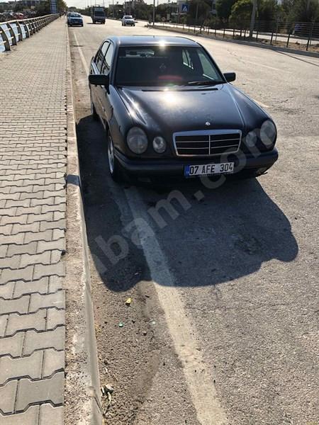 Sahibinden Mercedes - Benz E 200 Avantgarde 1997 Model çanakkale 446.000 Km -