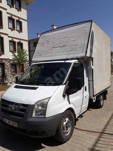 Sahibinden Ford Otosan Transit 330 2012 Model Kırşehir 120.000 Km Beyaz