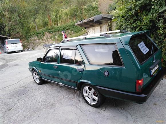Sahibinden Tofaş Kartal S 1996 Model