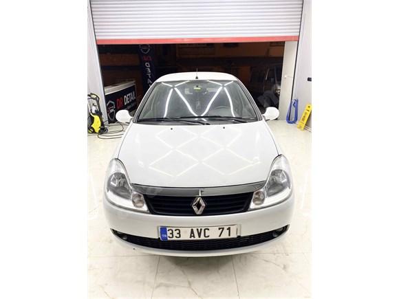 Sahibinden Renault Symbol 1.2 Expression 2012 Model