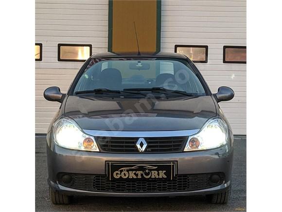 Galeriden Renault Symbol 1.5 dCi Authentique Edition 2012 Model Niğde