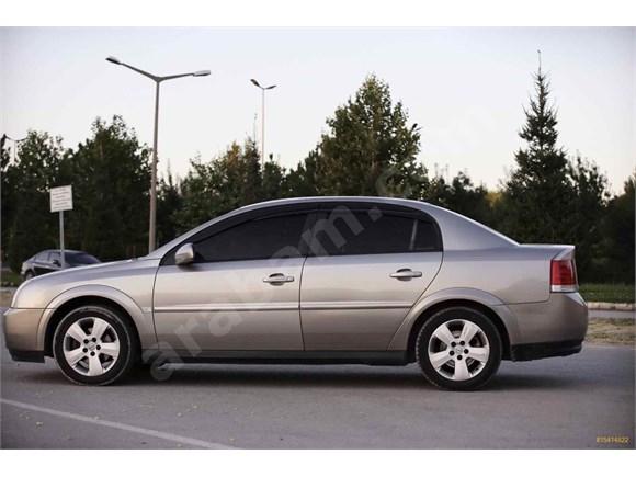 sahibinden opel vectra 1.6 comfort 2004 model çorum 269.000 km -
