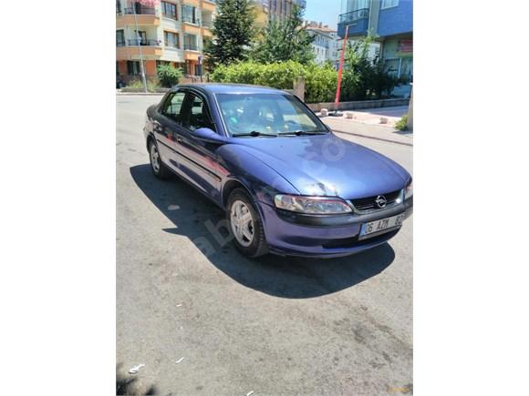 Sahibinden Opel Vectra 2 0 Gls 1997 Model Ankara 250 000 Km 15414922 Arabam Com