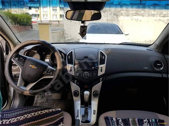 Sahibinden Chevrolet Cruze 1.6 2013 Model