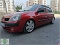 Clio 1.5 DCI 2006 170000 km