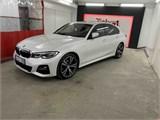 BMW 3.20i M SPORT+EXECUTIVE+19 ınc M sport Bİ-Color Orjinal Jant+Harman Kardon+Galvanic kaplama