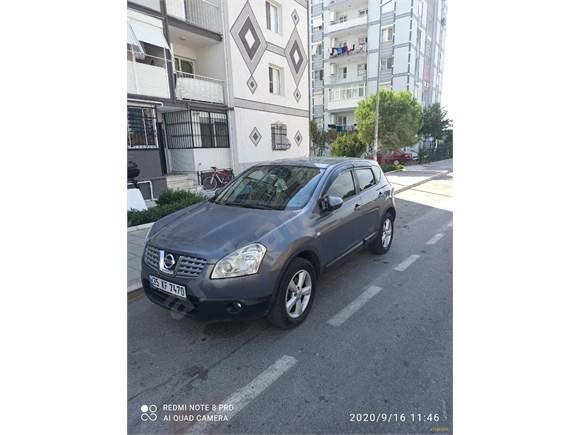 Sahibinden Nissan Qashqai 1 5 Dci Tekna 2009 Model Izmir 339 000 Km 15497635 Arabam Com