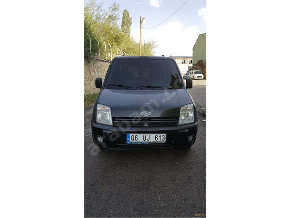 Sahibinden Ford Tourneo Connect 90PS 2005 Model