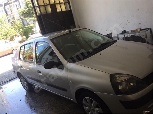 Sahibinden Renault Clio 1.4 Alize 2006 Model