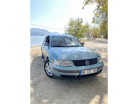 Sahibinden Volkswagen Passat 1.8 T Comfortline 1998 Model