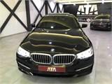 Galeriden BMW 5 Serisi 520i Prestige 2017 Model Kütahya