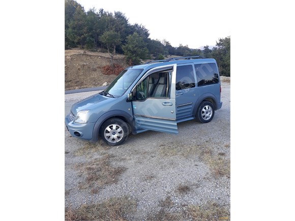 Sahibinden Ford Tourneo Connect 90PS 2011 Model