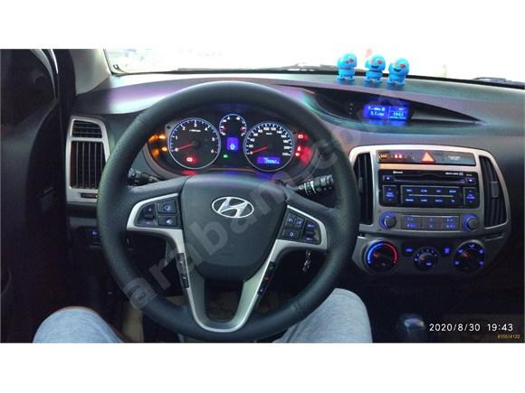 Sahibinden Hyundai i20 1.4 CRDi Jump 2012 Model, aracımın motor ve kondisyonu sorunsuzdur, bakımları yeni yapıldı.