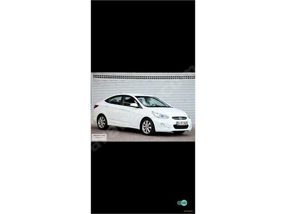 Sahibinden Hyundai Accent Blue 1.6 CRDI Prime 2015 Model