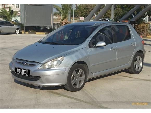 Peugeot 307 1.6 XS 110 hp 1587 cc 5 kapı!10 yıl tek el kullanılmış - Emsalsiz Temizlikte !