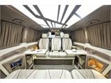 KOÇAK OTOMOTİV Mercedes Vito 114 CDI Luxury ViP Edition UZUN TiPT